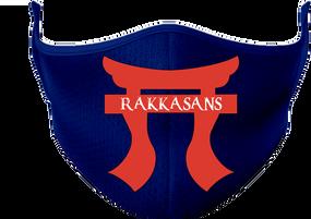 187th Regimental Combat Team Mask
