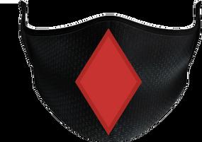5th Infantry Division Mask
