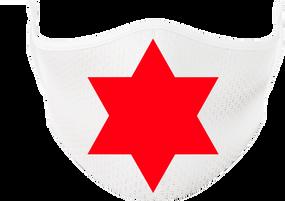 6th Infantry Division Mask