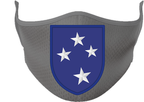 23rd Infantry Division Mask