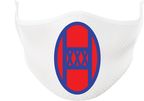 30th Infantry Division Mask