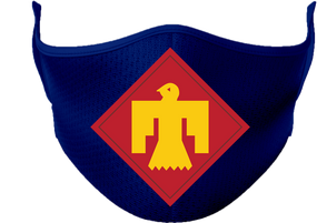 45th Infantry Division Mask