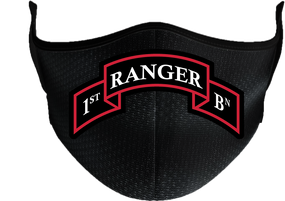 1-75th Ranger Battalion Mask