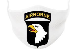 101st Airborne Division Mask