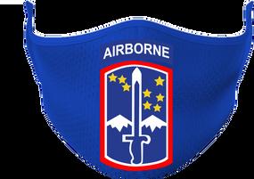 172nd Infantry Brigade (Airborne) Mask