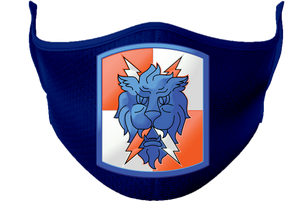 35th Signal Brigade Mask