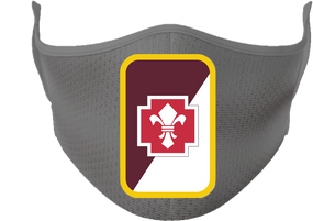 62nd Medical Brigade Mask