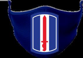 193rd Infantry Brigade Mask
