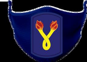 196th Infantry Brigade Mask