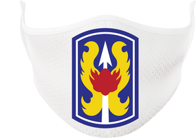 199th Infantry Brigade Mask