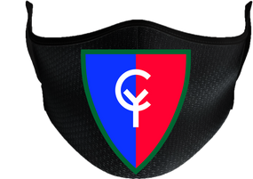 38th Infantry Division Mask