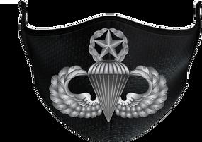 US Army Master Wings Jump Mask