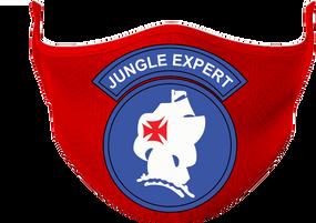 Jungle Expert JOTC Mask