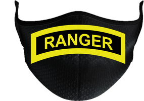 US Army Ranger Mask