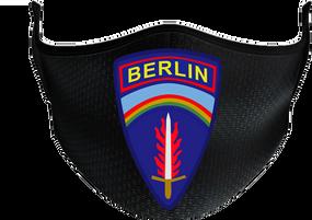 Berlin Brigade Mask