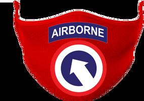 COSCOM (Airborne) Mask