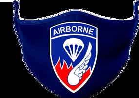 187th Regimental Combat Team RCT Mask
