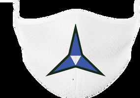 III Corps Mask