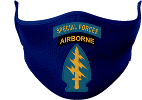 Special Forces Mask