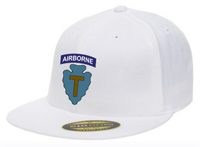 36th Infantry Division (Airborne) Embroidered Flexfit Baseball Cap