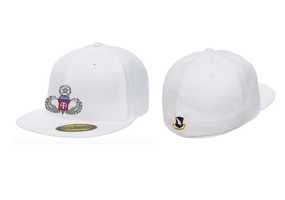 "504th Brigade ""16265"" Premium Embroidered Flexdfit Baseball Cap"