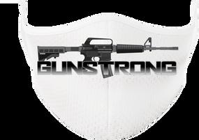 Gun Strong Mask