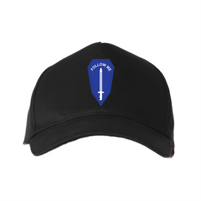 U.S. Army Infantry School  Embroidered Baseball Cap
