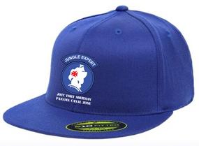 JOTC Embroidered Flexfit Baseball Cap