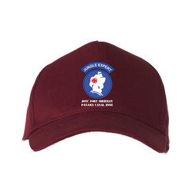 JOTC Embroidered Baseball Cap
