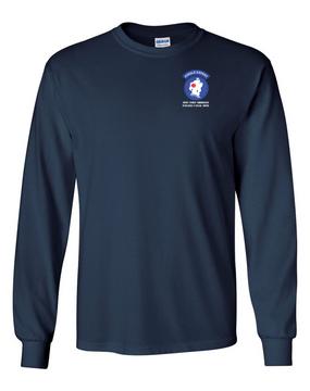 JOTC Long-Sleeve Cotton Shirt