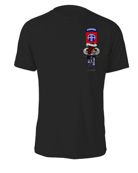 1-504 P.I.R. Cotton T-Shirt