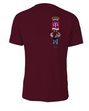 "3-504 P.I.R. ""Master""  Cotton T-Shirt"
