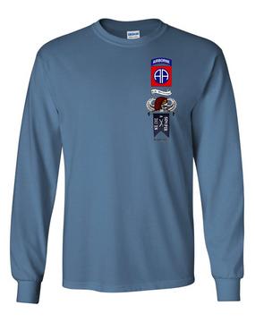 A Company 3-504 Long-Sleeve Cotton Shirt
