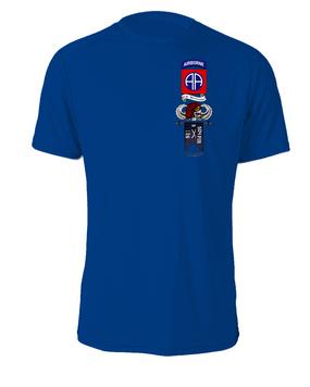 B Company 1-504  Cotton T-Shirt