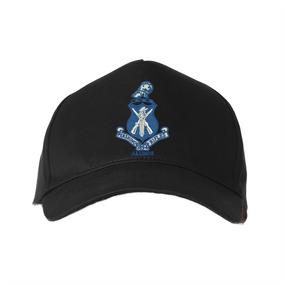 Puerto Rico ROTC Embroidered Baseball Cap