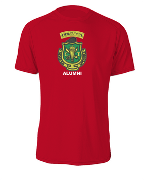 PR ROTC Cotton T-Shirt (FF)
