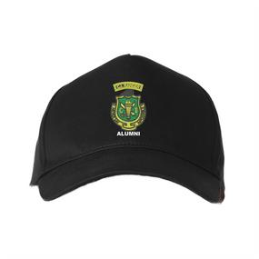 PR ROTC Embroidered Baseball Cap