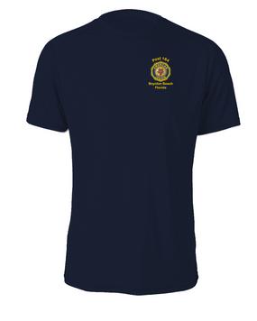 Post 164 Cotton T-Shirt
