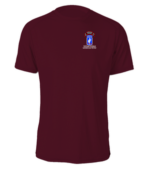 173rd Airborne N Company 75th Infantry Cotton Shirt -(P)