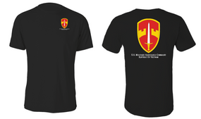 MACV Cotton Shirt MACV
