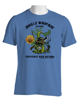 Southeast Asia (Vietnam) Jungle Warfare Moisture Wick