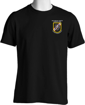 46th Special Forces Group Cotton T-Shirt