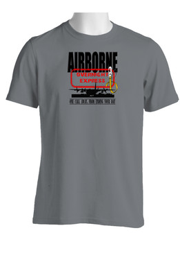 AIRBORNE -Overnight Express Moisture Wick