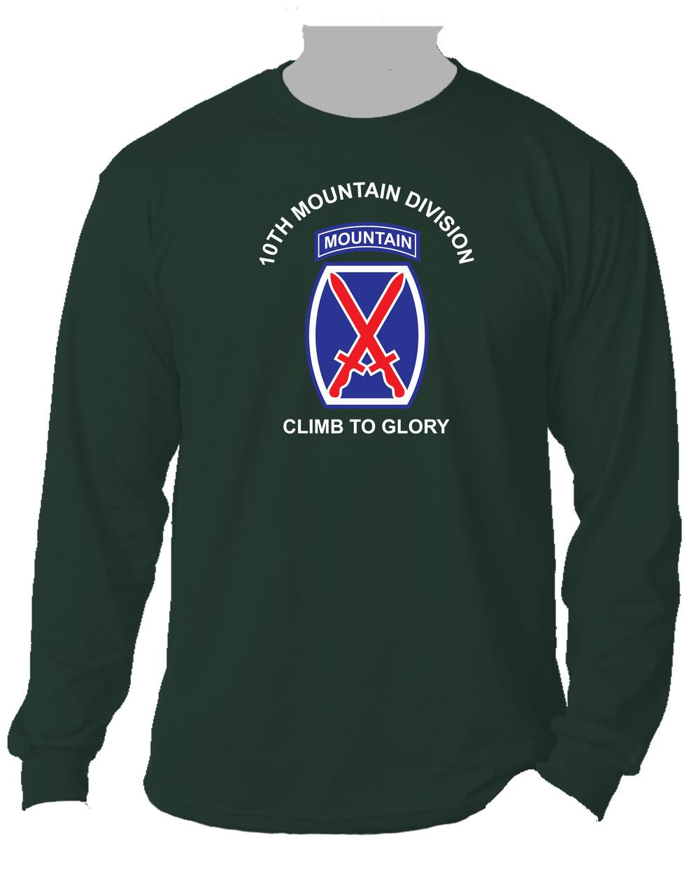 7d4918b2 10th Mountain Division