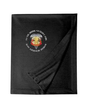 3/4 ADA Embroidered Dryblend Stadium Blanket