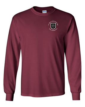 5th Special Forces Group V1 Long-Sleeve Cotton Shirt (C)