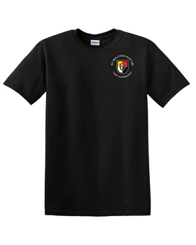 3rd Special Forces Group Cotton T-Shirt (C)