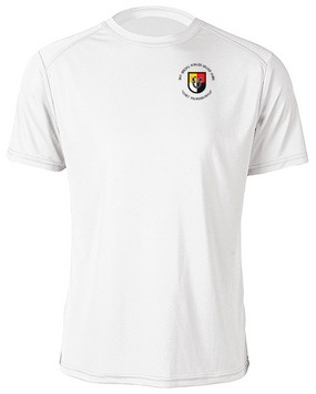 3rd Special Forces Group Moisture Wick Shirt  (C)