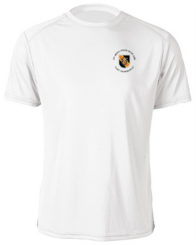 5th Special Forces Group V2 Moisture Wick Shirt  (C)