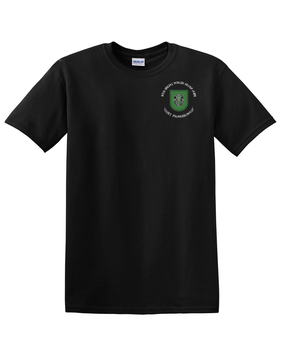 10th Special Forces Group Cotton T-Shirt (C)